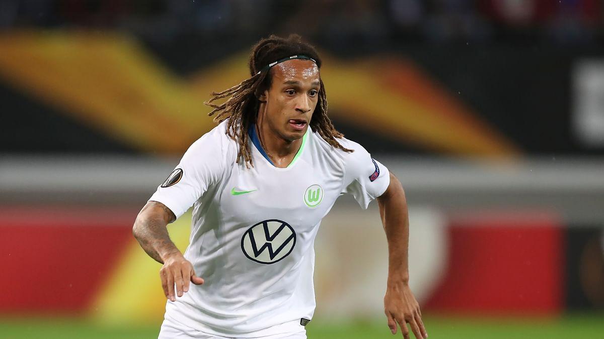 Feinting the Line's early Saturday soccer:  Bordeaux vs Metz, Wolfsburg vs Hertha Berlin, Bologna vs Lazio