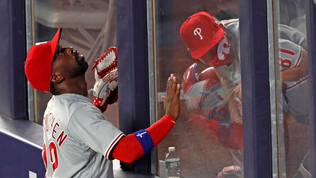Boop Props likes the over in Wednesday's Phillies vs Orioles pitching-challenged contest at Citizen's Bank Park; Hoskins is due to go deep