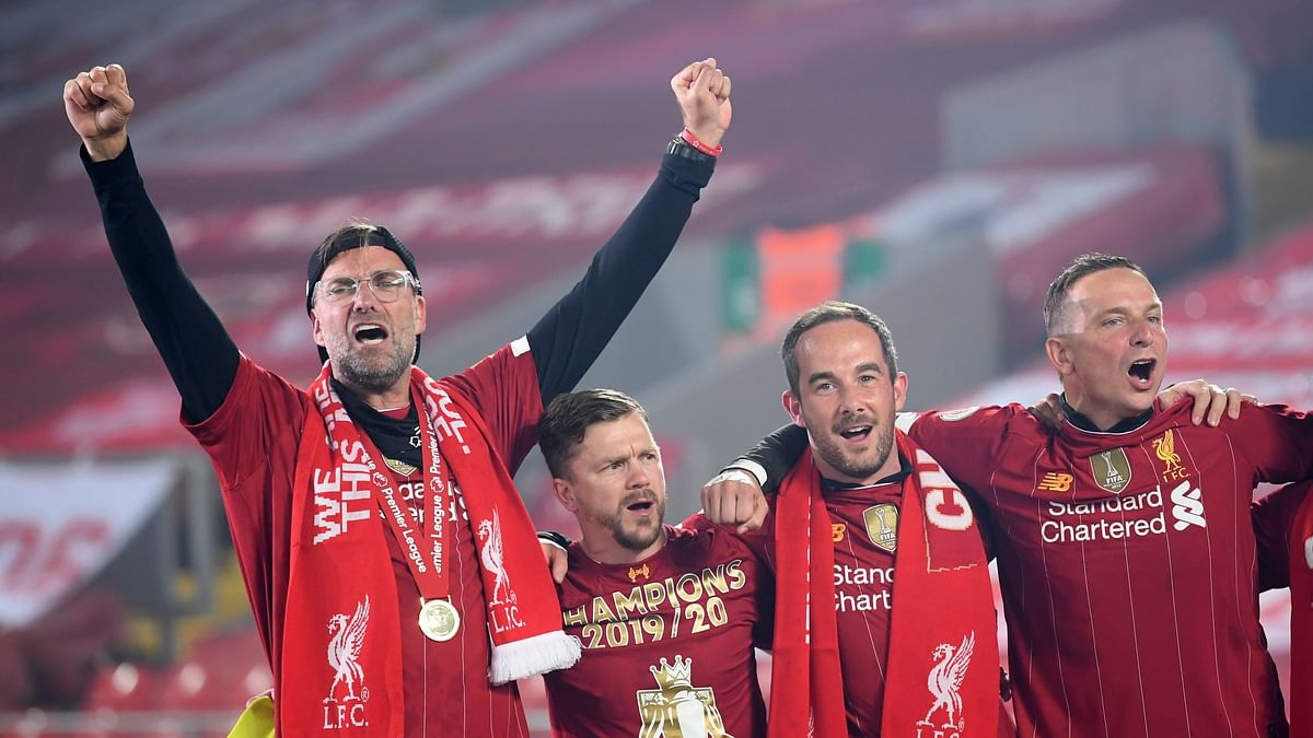 Premier League 2020/21 fixtures released — Liverpool opens title defense against promoted Leeds