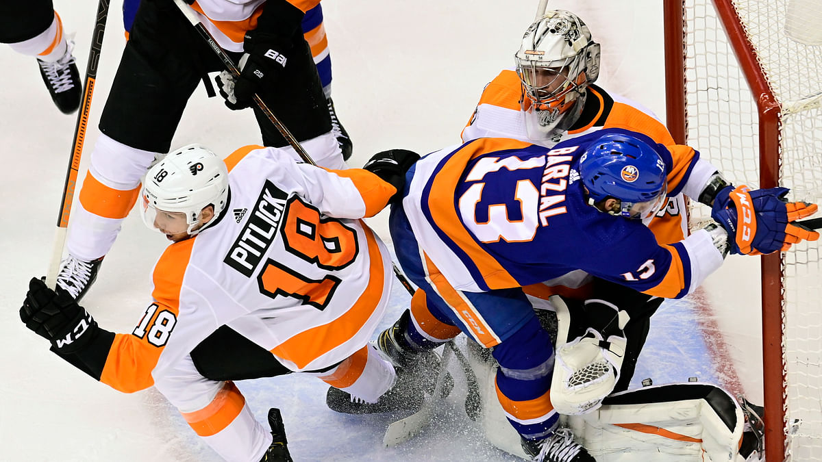 BoopProps points to two streaks to give Flyers fans hope in Game 4 vs the Islanders and picks bets on the 1st period, 1st goal and the game
