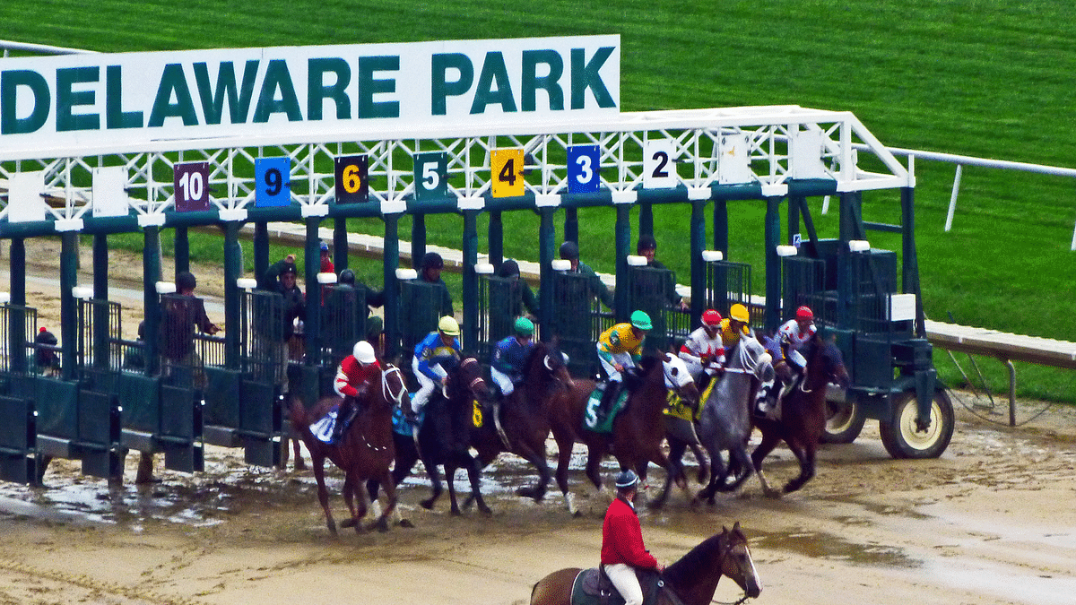 Garrity picks Monday horse racing at Delaware Park