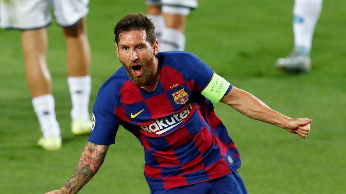 Bet Wednesday Champions League: Miller picks Liverpool vs Leipzig, PSG vs Barcelona, Mbappe, Messi goal props