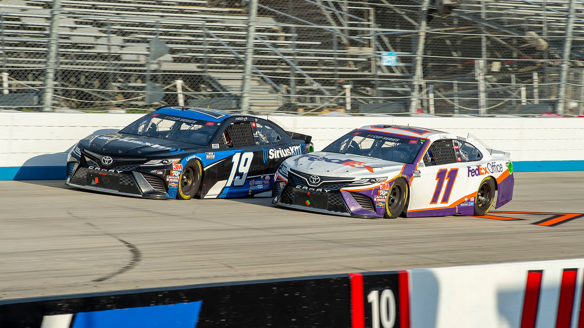 Bet Sunday NASCAR! The Eckel 4 have odds and picks for Part 2 of the Drydene 311 at Dover