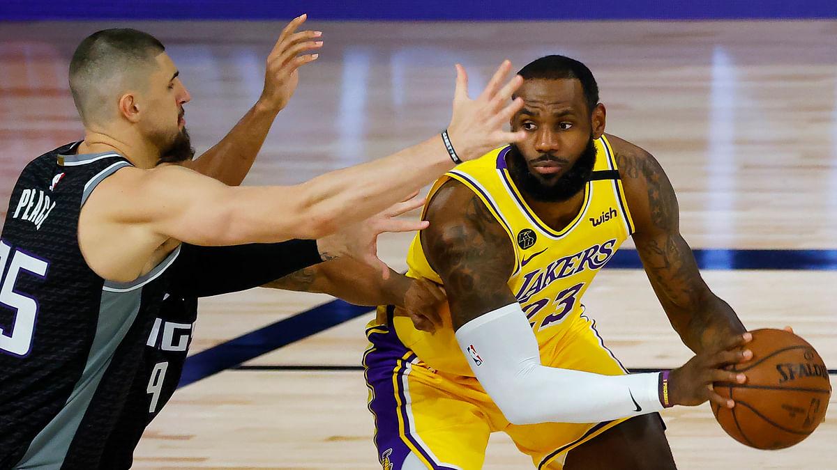 NBA Playoffs: Greg Frank has odds and picks for Portland Trail Blazers vs LA Lakers