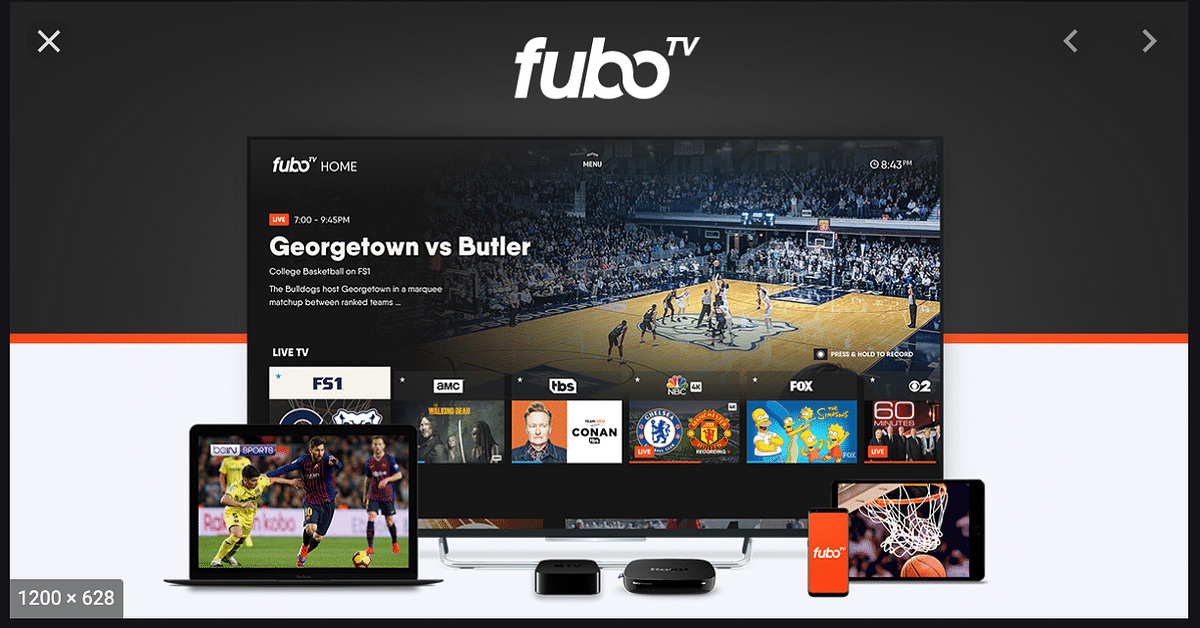 FuboTV deal with Disney makes for sports-streaming powerhouse and adds family entertainment to the mix