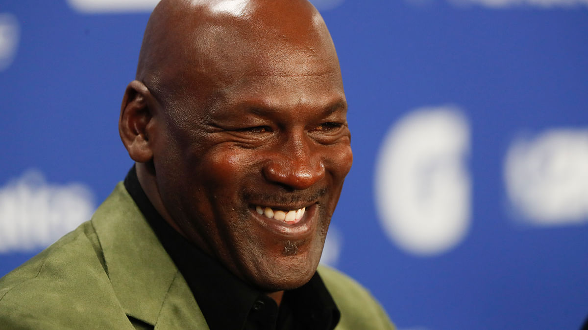 Sports betting partnerships reach a fevered pitch as Michael Jordan invests in Draft Kings — Mims talks opportunities