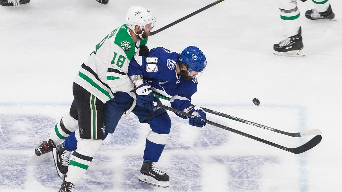 Bet the Stanley Cup: Greg Frank is seeing Stars as Dallas matches up in Game 3 against the Tampa Bay Lightning