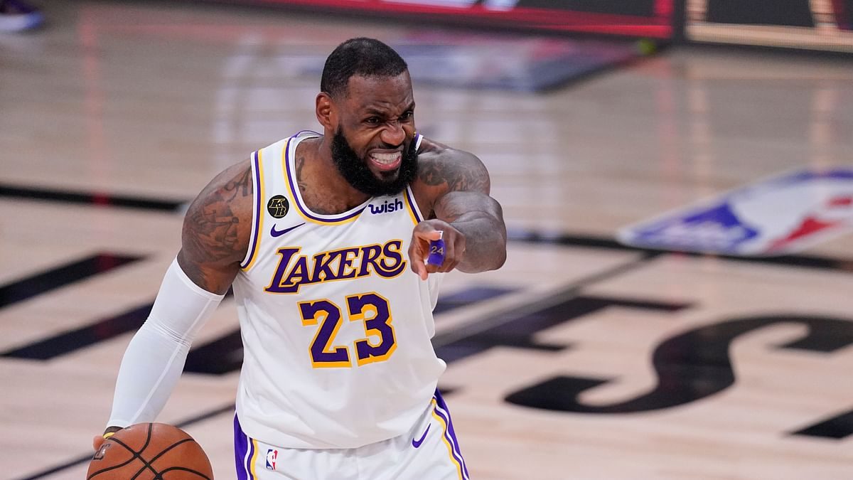 NBA Playoffs: Mims breaks down Nuggets vs Lakers in the Western Conference Finals with odds, props, and picks