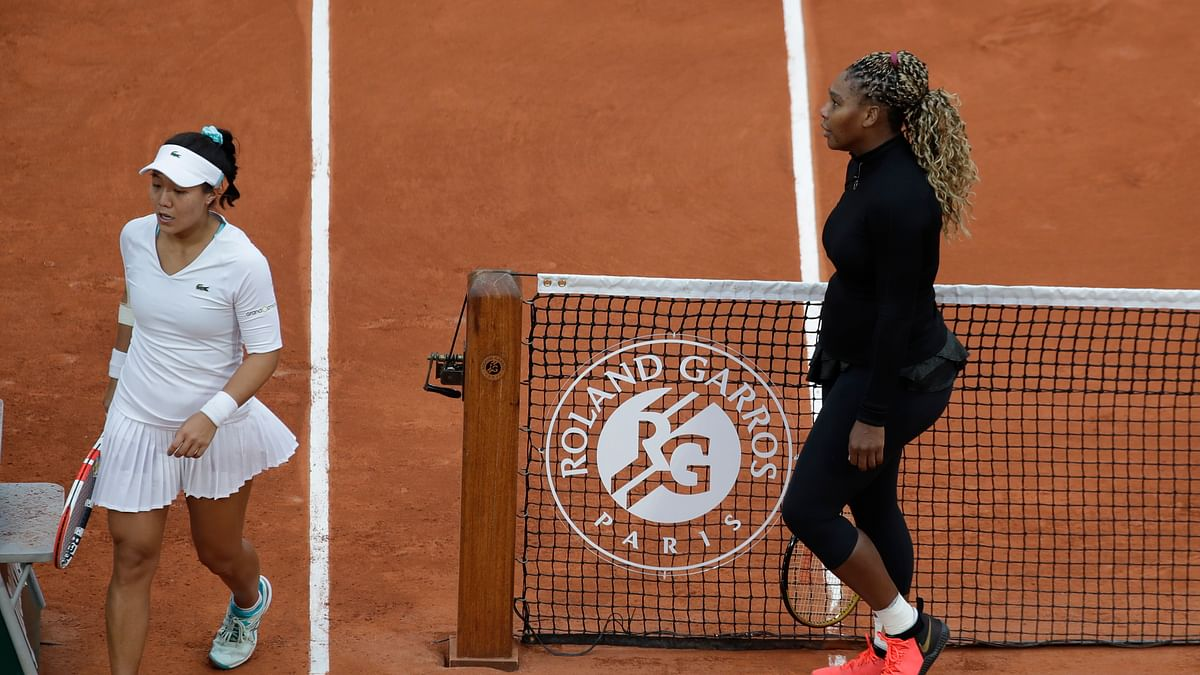 Tennis News: Serena Williams pulls out of French Open with hurt Achilles