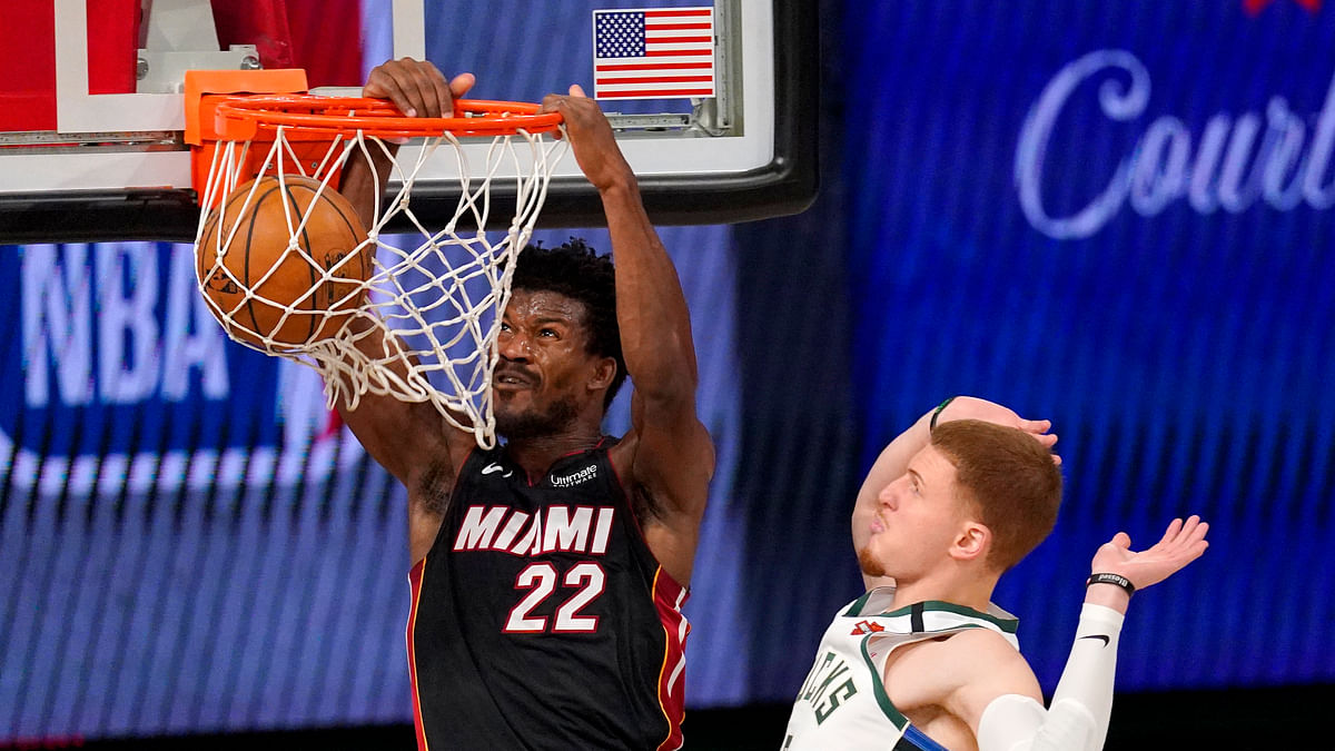 Monday NBA Prop Picks: Fats likes Jimmy Butler, Kevin Porter Jr., Towns, Poeltl, Westbrook, Knicks vs Heat