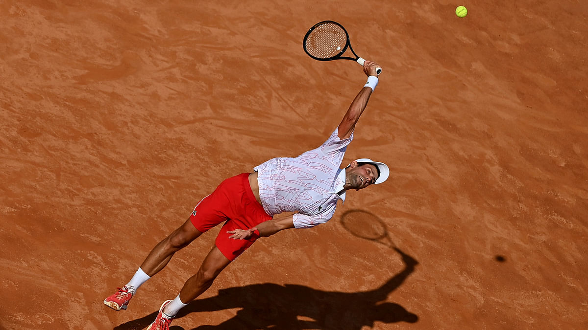 Bet Roland-Garros! Abrams picks 11 Men's Matches from the first Tuesday of the French Open