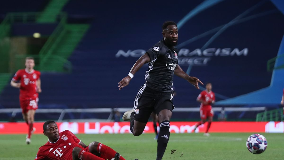 With PSG loss, Lyon can establish itself as Ligue 1 contender with hot start to 2020-21 — Miller picks Lyon vs Bordeaux