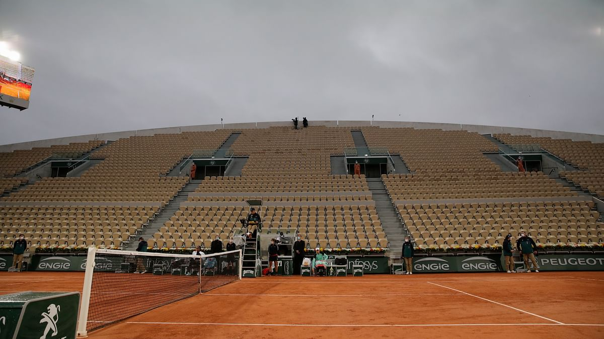 Bet Monday's French Open: Neal Abrams picks 18 men's first round matches