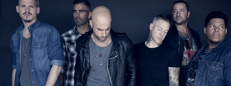 Daughtry has rescheduled their cancelled August Hard Rock AC show for April 2021.