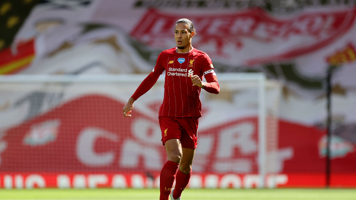 Bet Saturday afternoon soccer: Liverpool begins first Premier League title defense against an old foe