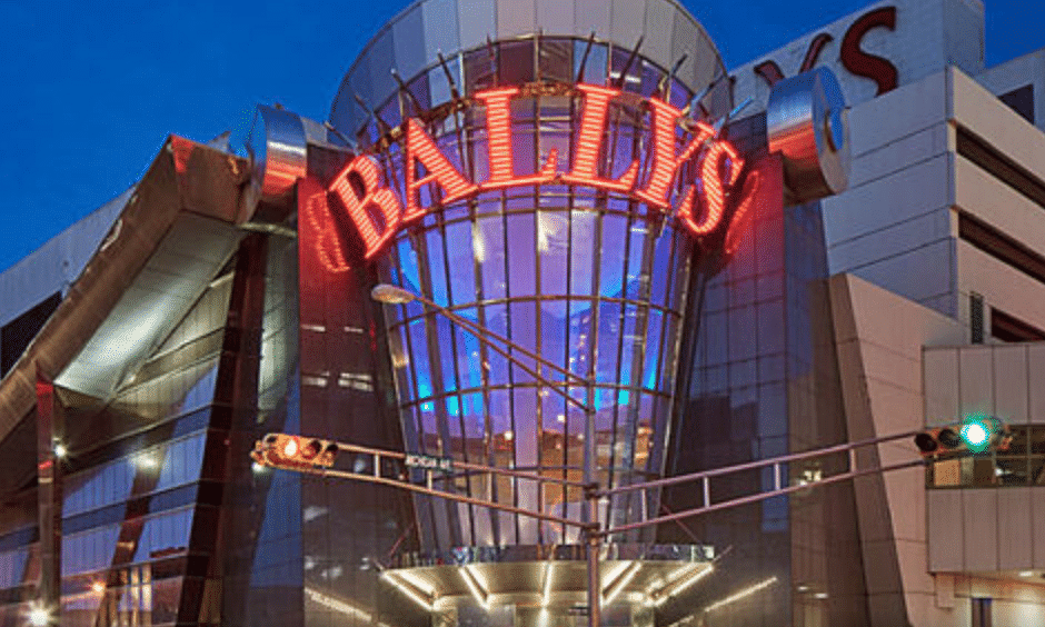 Bally's will be getting a complete makeover under new owner Twin River World Holdings.