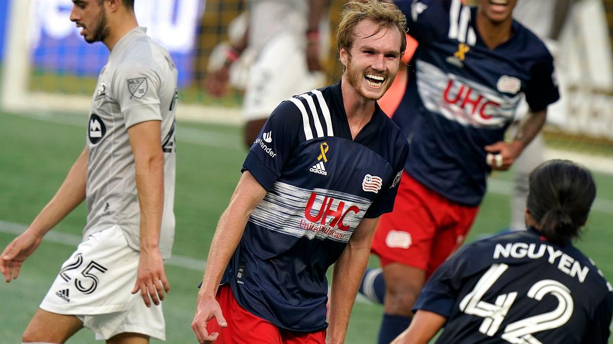Bet Major League Soccer: Andrew Chase picks three Sunday night games – DC vs New England, Philadelphia vs Miami, Toronto vs Columbus