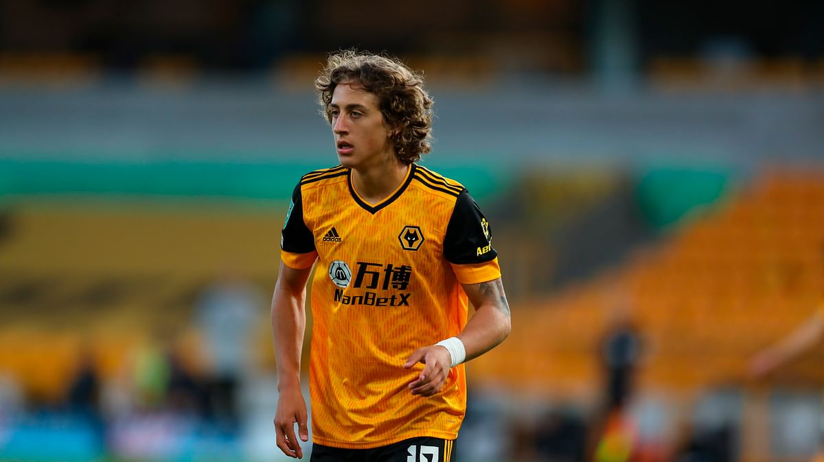 Wolverhampton and Manchester City renew budding rivalry in Premier League nightcap — Miller has two plays