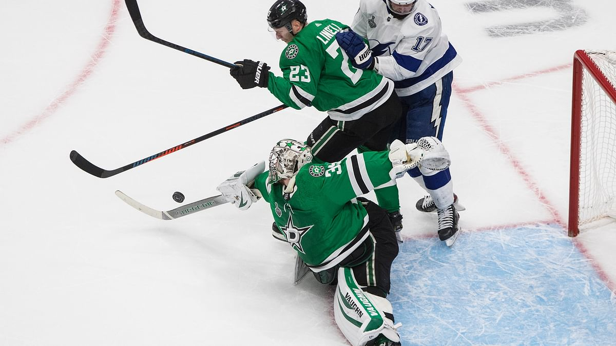 Bet the Stanley Cup: In a must-win game 4, can the Stars align to beat the Lightning? Greg Frank has his pick