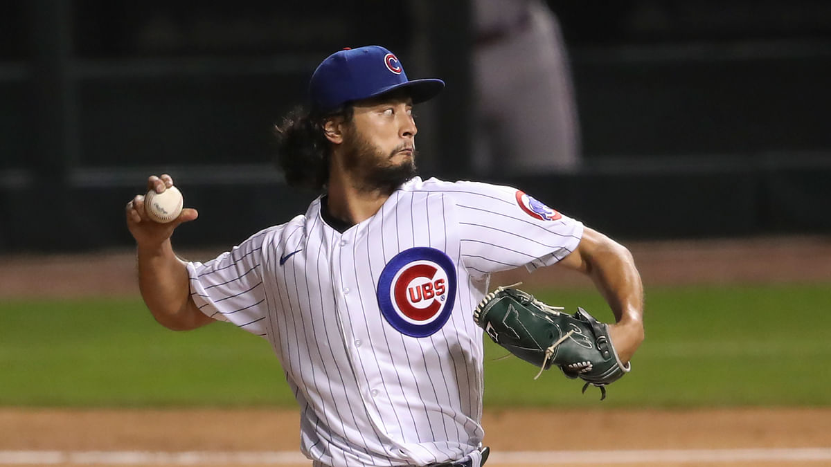 Strikeout prop bets: Josh Jutcovich is armed to win his Tuesday night MLB action with Jack Flaherty, Yu Darvish and Zach Davies