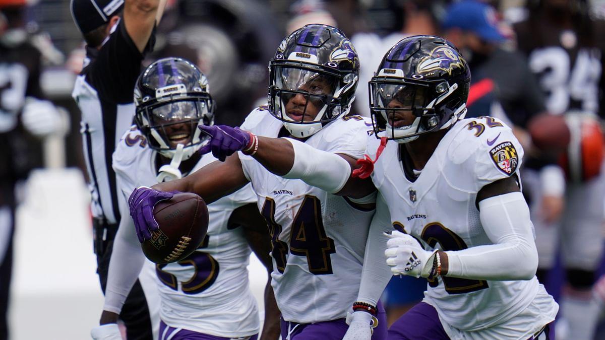 After going 8-5-1 Sunday, Jared Hackmyer picks the stud Monday Night Football matchup – Kansas City Chiefs vs Baltimore Ravens