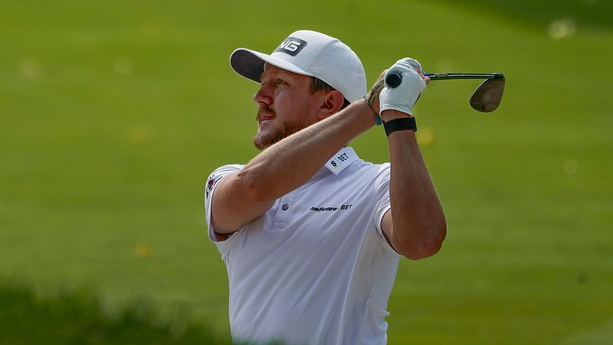 Golf picks of the week: Kern checks out the Corales Puntacana Resort & Club Championship where Will Zalatoris is the fave