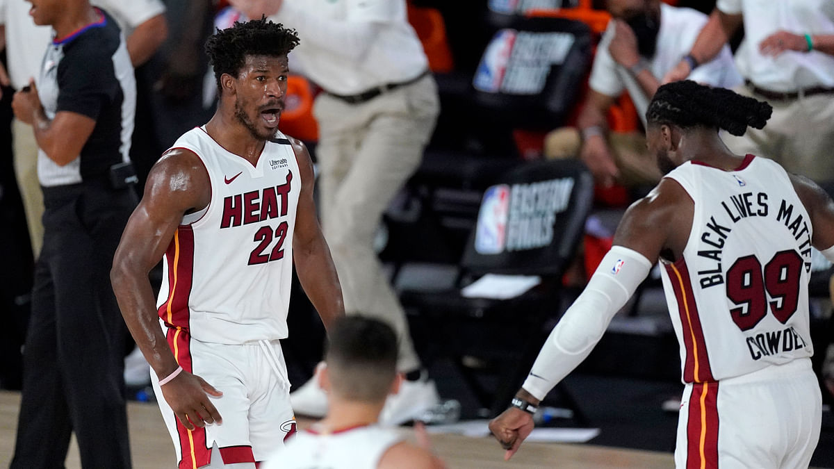 Bet the NBA Finals: Greg Frank picks game 1 of Heat vs Lakers — Can this underdog Miami team keep it up?