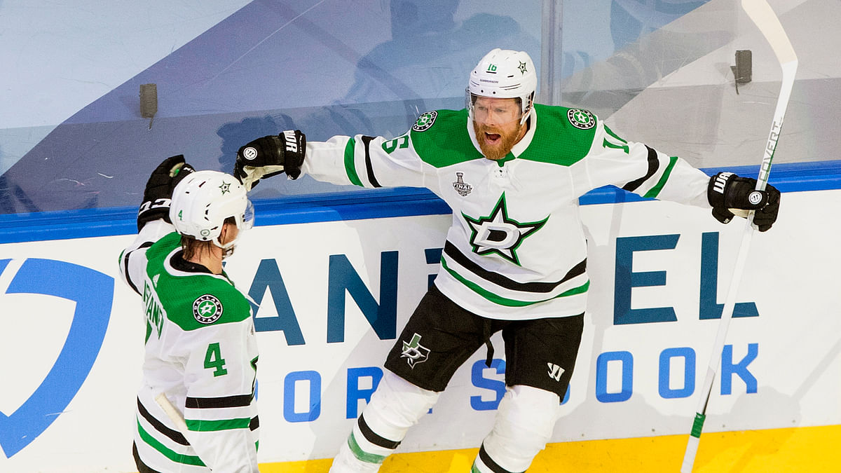 Bet the Stanley Cup Game 6: Greg Frank likes the Lightning talent but admires the Stars' grit, so is picking an over