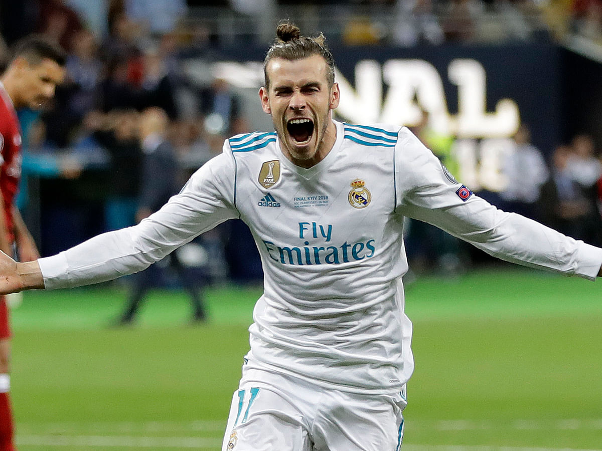 Soccer Podcast: The Amargao Futebol team break down the transfers of Gareth Bale, Thiago, and preview Matchday 2 in the Premier League