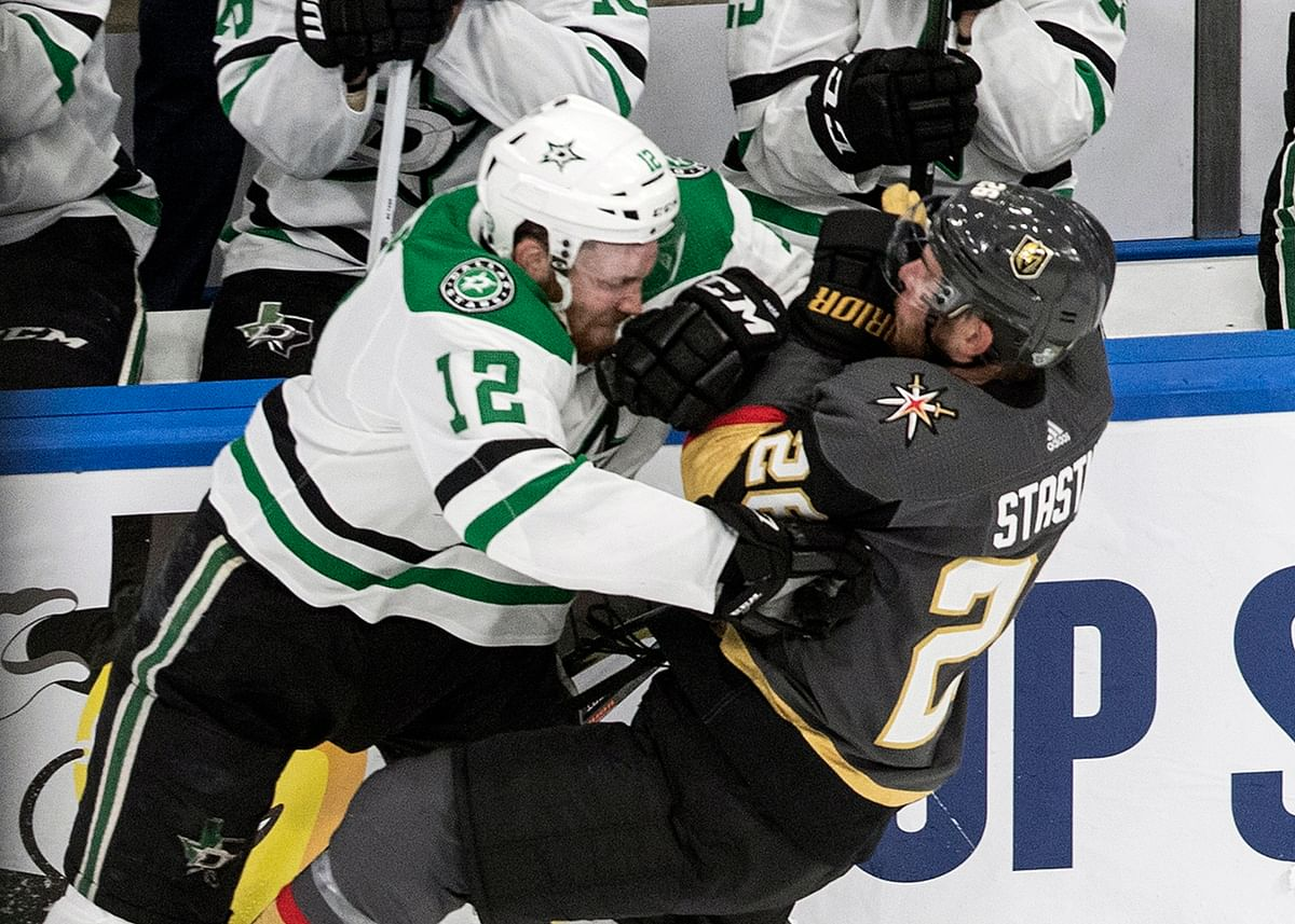 Bet the NHL Playoffs: Greg Frank picks the Dallas Stars vs Las Vegas Golden Knights in Game 2
