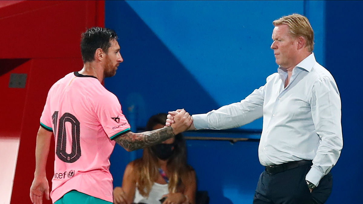 Bet La Liga: Miller picks Celta Vigo vs Barcelona with Messi to score and two other plays