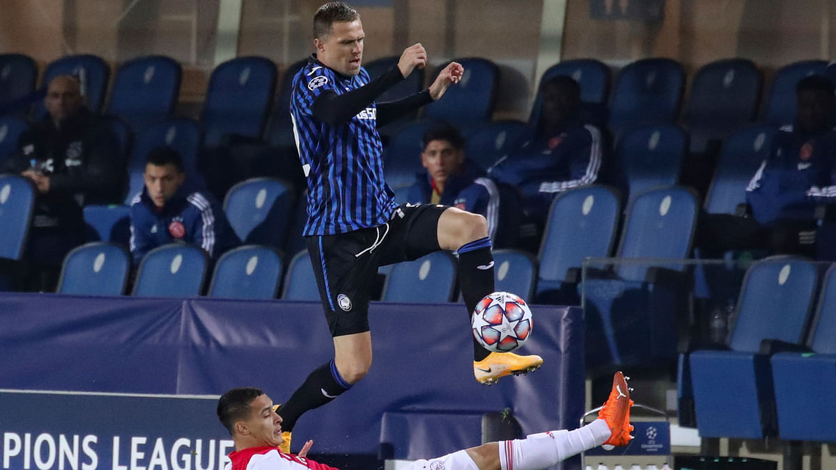 Andrew Chase is betting on goals in Crotone vs Atalanta in Serie A and Gladbach vs Leipzig in Bundesliga play