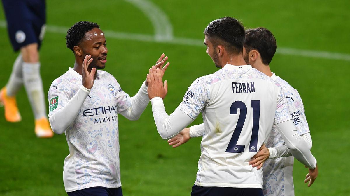 Feinting the Line Saturday soccer: Everton vs Burnley, Fulham vs Manchester City, Getafe vs Atletico Madrid