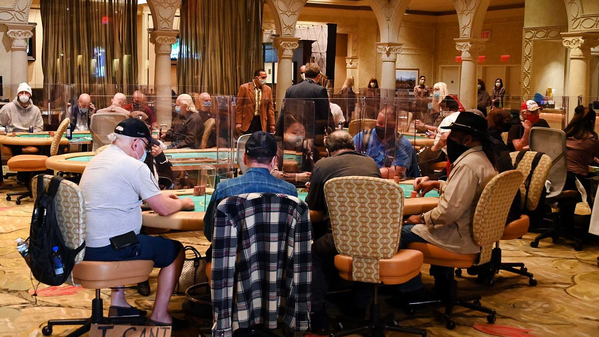 The Casino File: Poker returns to Atlantic City; Casinos salute veterans; Twin River re-brands as Bally's
