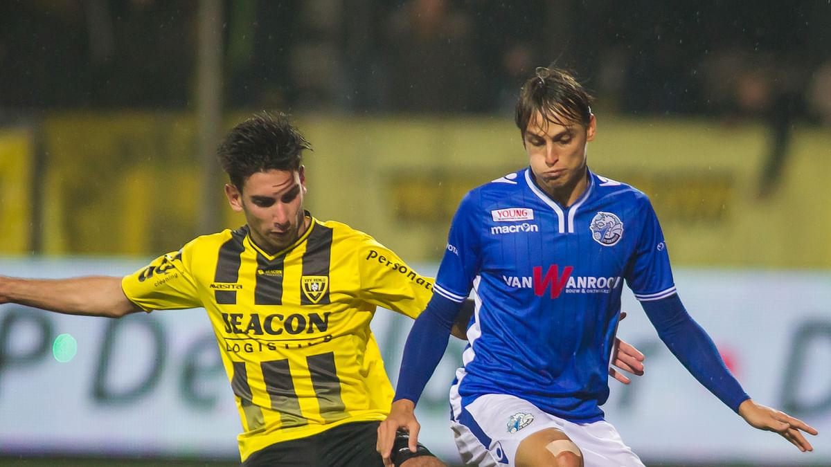 Soccer Monday: FC Den Bosch faces Helmond Sport in Eerste Divisie action and Miller picks a pair of plays
