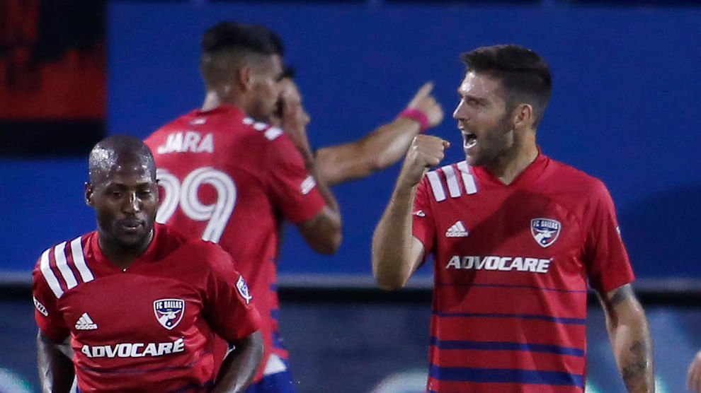Bet Tuesday night MLS: Andy Chase picks Nashville vs Dallas
