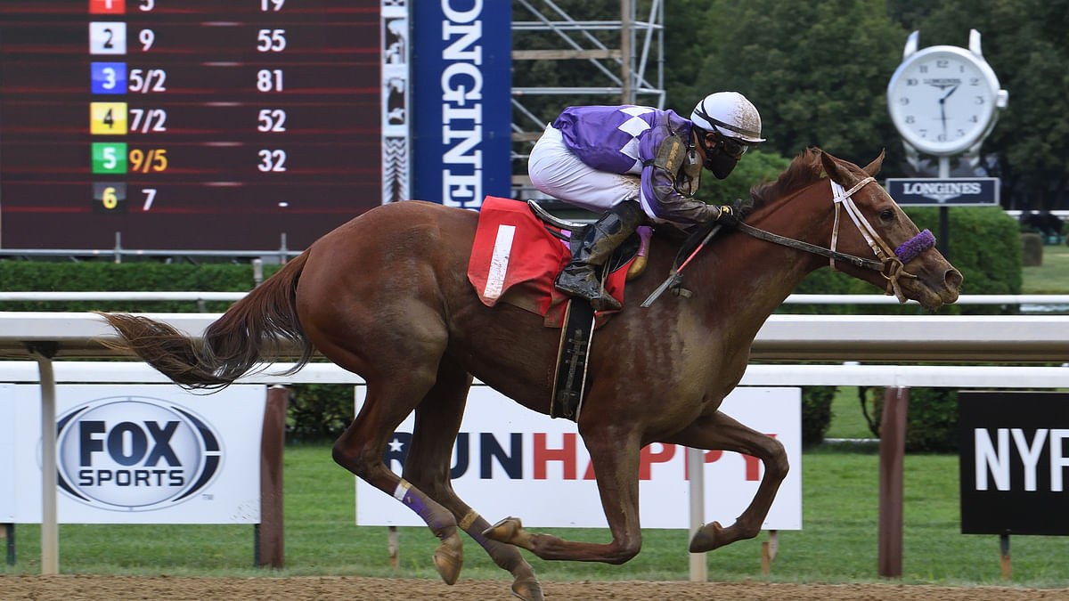 Garrity's Thursday Stakes picks the Jim McKay, Chick Lang, and Very One at Pimlico and the Joseph A. Gimma at Belmont