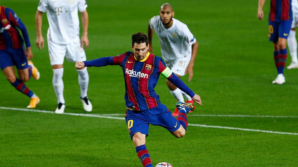 In Wednesday Champions League Group G play, it's Barcelona vs Juventus, and Free Football Predictions has a preview
