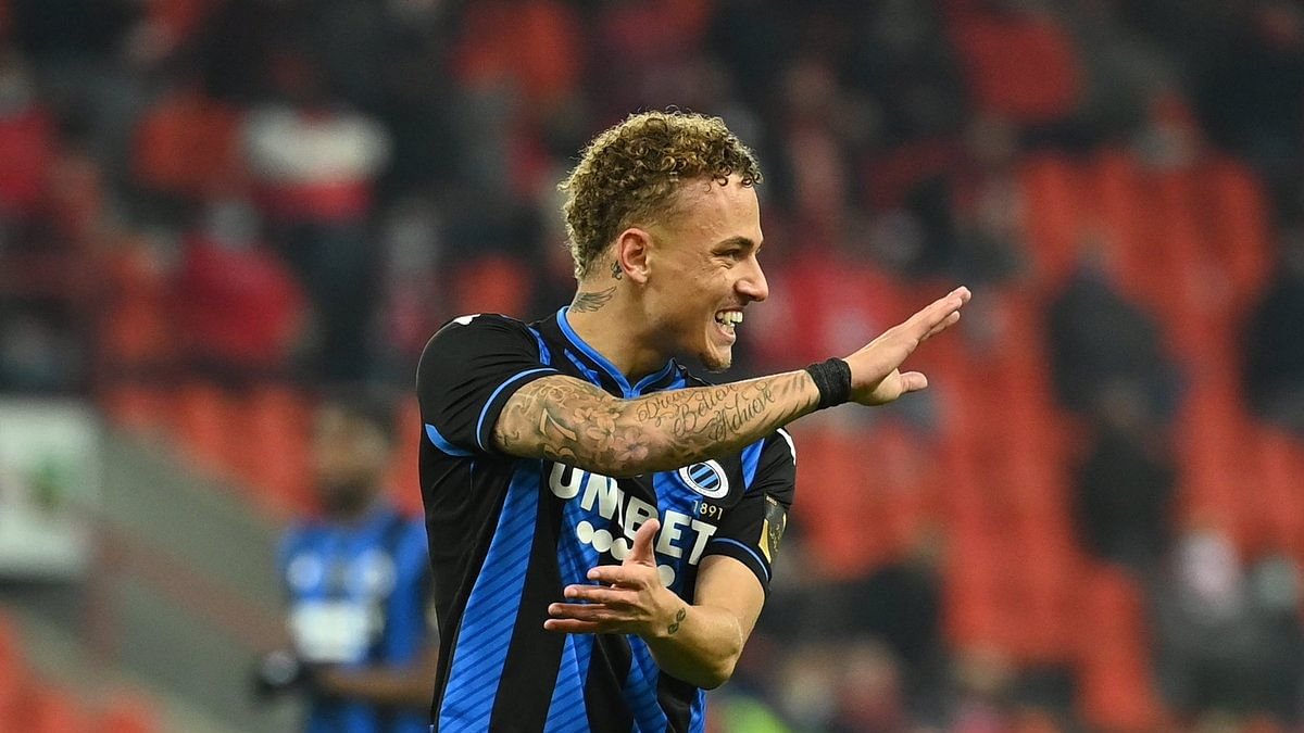 Champions League matchday game 1, early game: Miller picks Zenit St. Petersburg vs Club Brugge