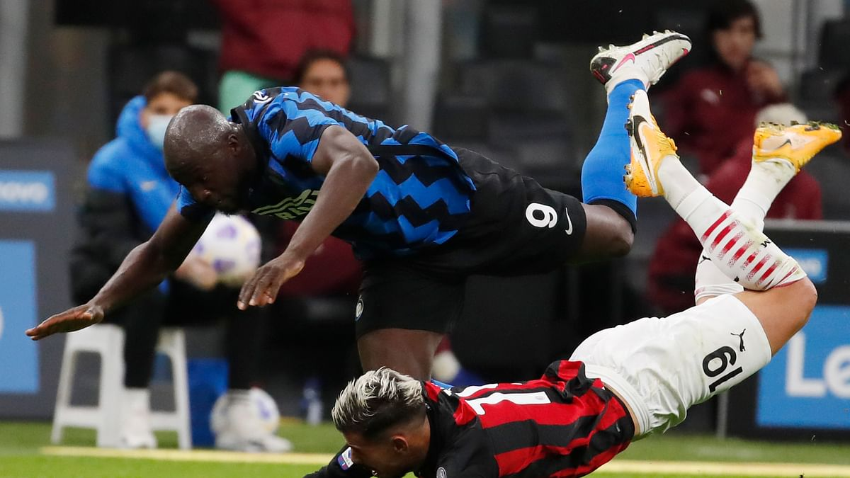 UEFA Champions League Group B late game: Miller picks Inter vs Monchengladbach with a pair of plays
