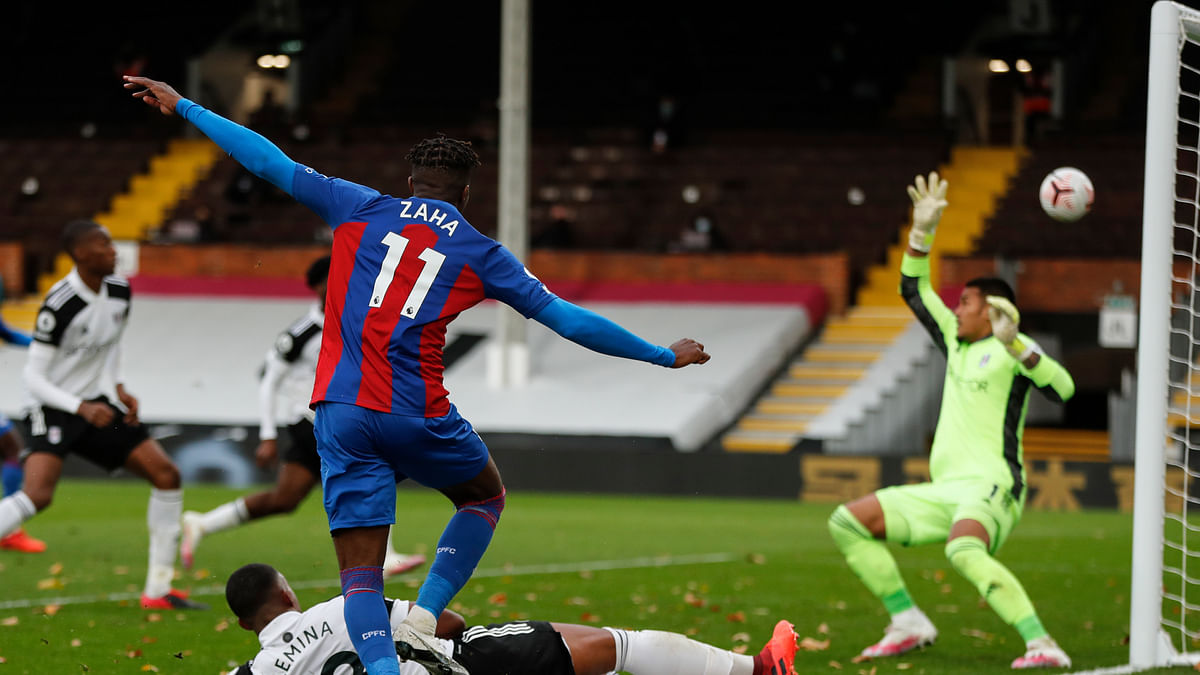 Friday Soccer Bets: Miller picks Wolverhampton vs Crystal Palace and Coventry City vs Reading