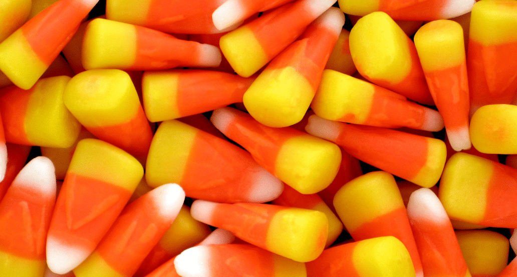 How much Candy Corn can a professional eater eat? We'll know soon.