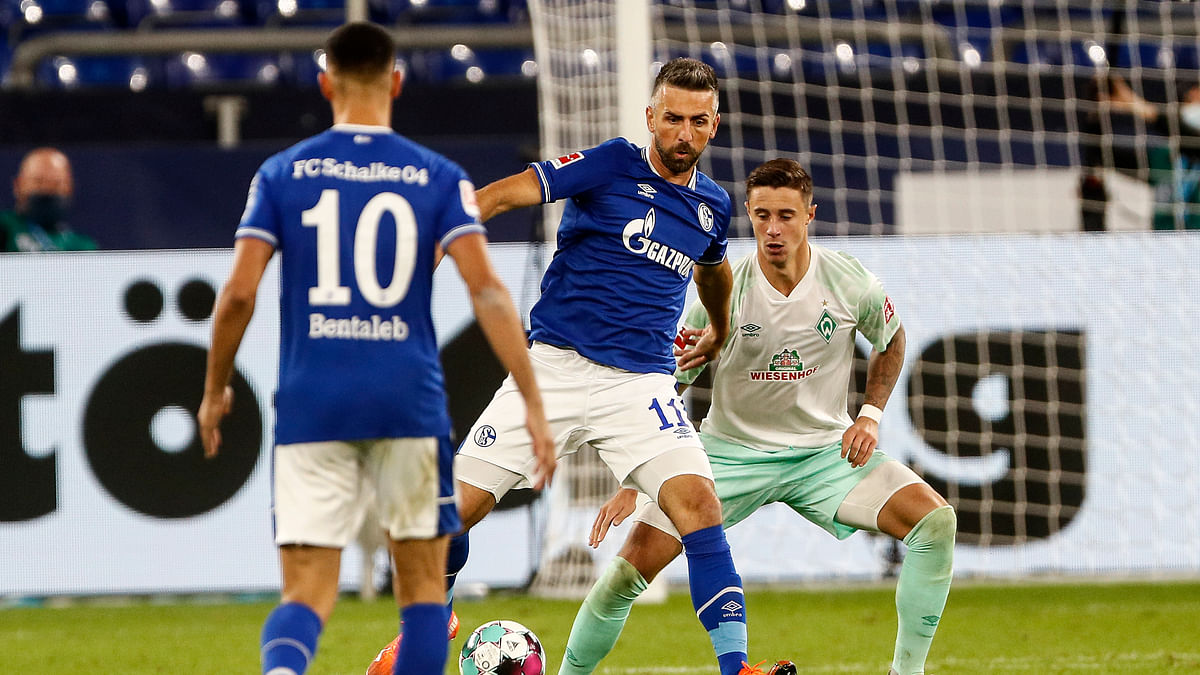 In Saturday Bundesliga play Miller looks for Leipzig to blow out Schalke, picks 4 bets to avoid the moneyline