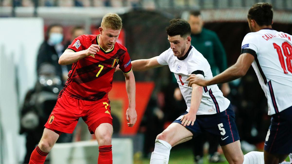 UEFA Nations League quals: Miller picks Bosnia & Herzegovina v Italy, England v Iceland, & Belgium v Denmark