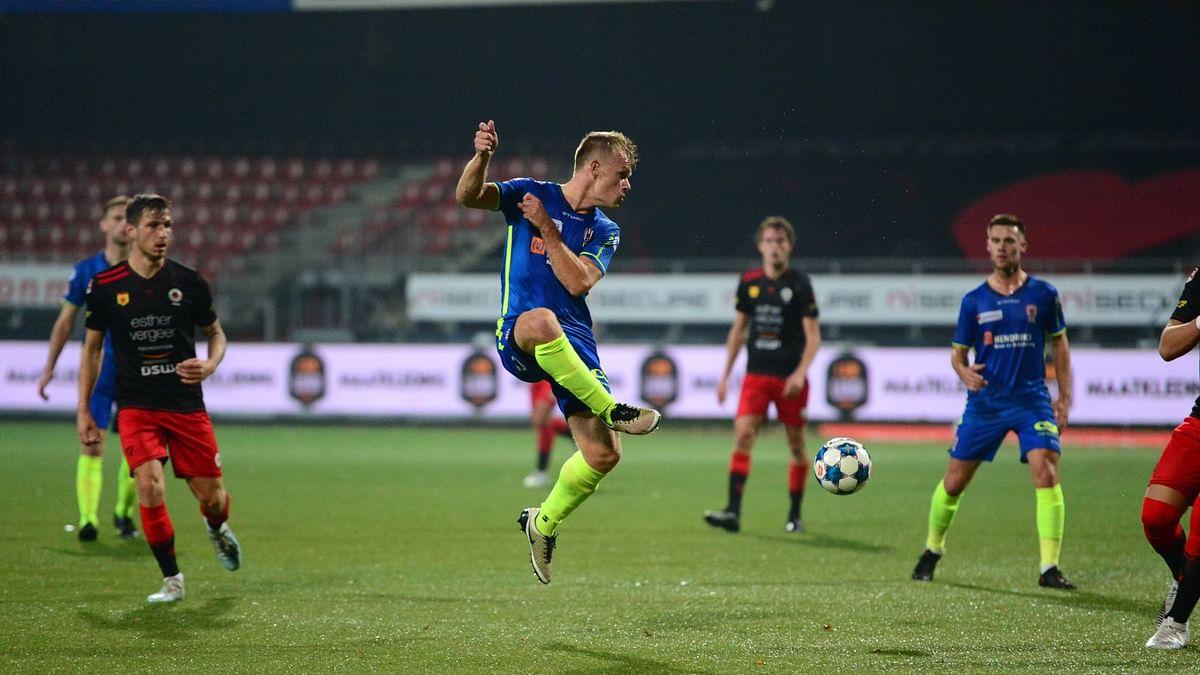 Bet Eerste Divisie: Miller picks FC Volendam vs TOP Oss and MVV Maastricht vs Jong PSV Eindhoven