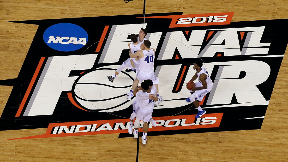 Insane in the Membrane! NCAA looking at Indianapolis to contain all of March Madness