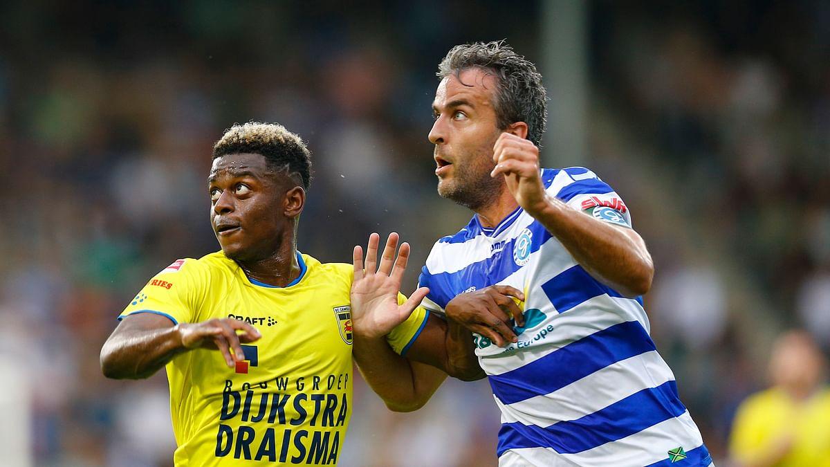 Bet Eerste Divisie: Miller picks SC Telstar vs FC Dordrecht & De Graafschap vs Cambuur Leeuwarden with 6 plays