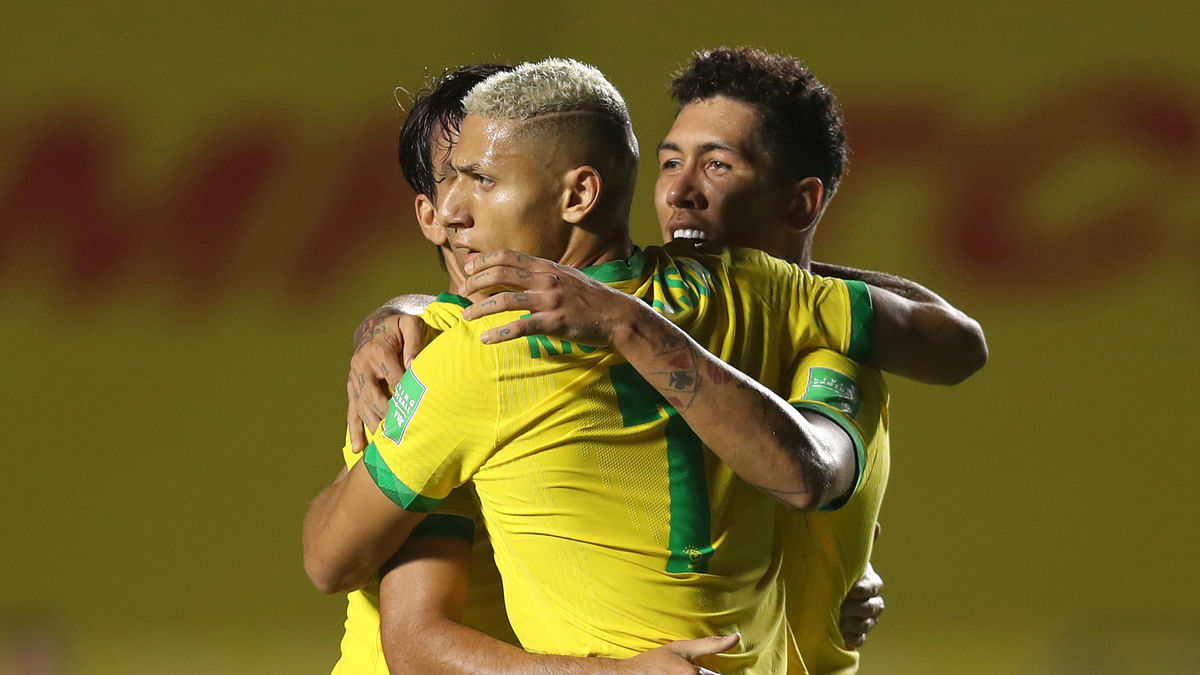 Bet CONMEBOL World Cup Qualifiers: Miller picks Uruguay vs Brazil and Peru vs Argentina –two tough matches