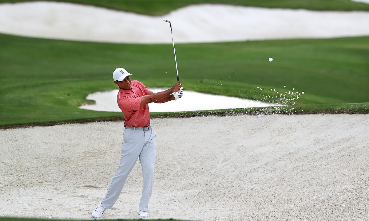 Who will be awarded the green jacket at The Masters this year? Mike Kern has the odds and gives his picks