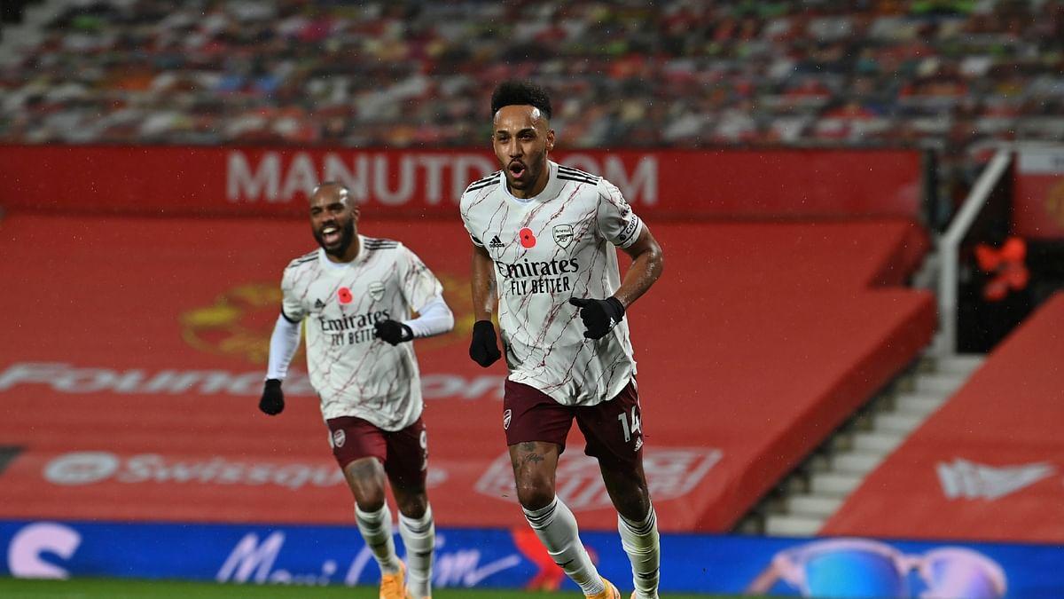 Miller's UEL picks: Arsenal v Molde, AC Milan v Lille, Crvena Zvezda v AA Gent, & Hoffenheim v Slovan Liberec